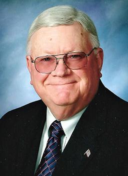 Dick Leach